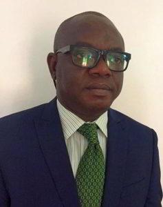 Secretary General - 2019-2021