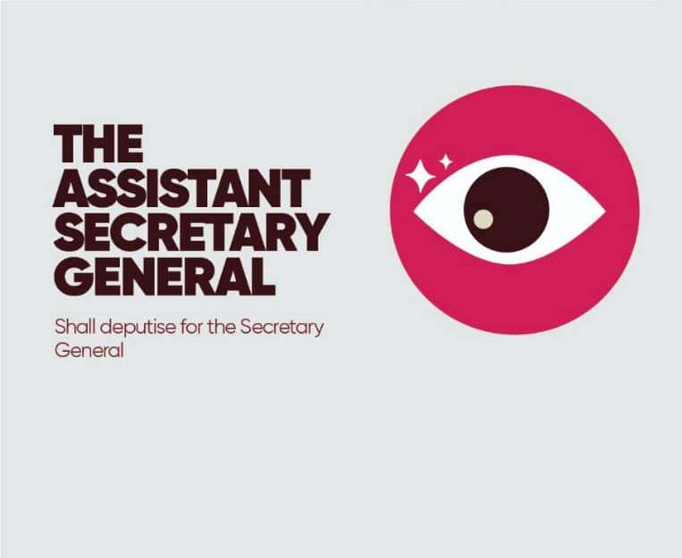 Assistant Secretary General